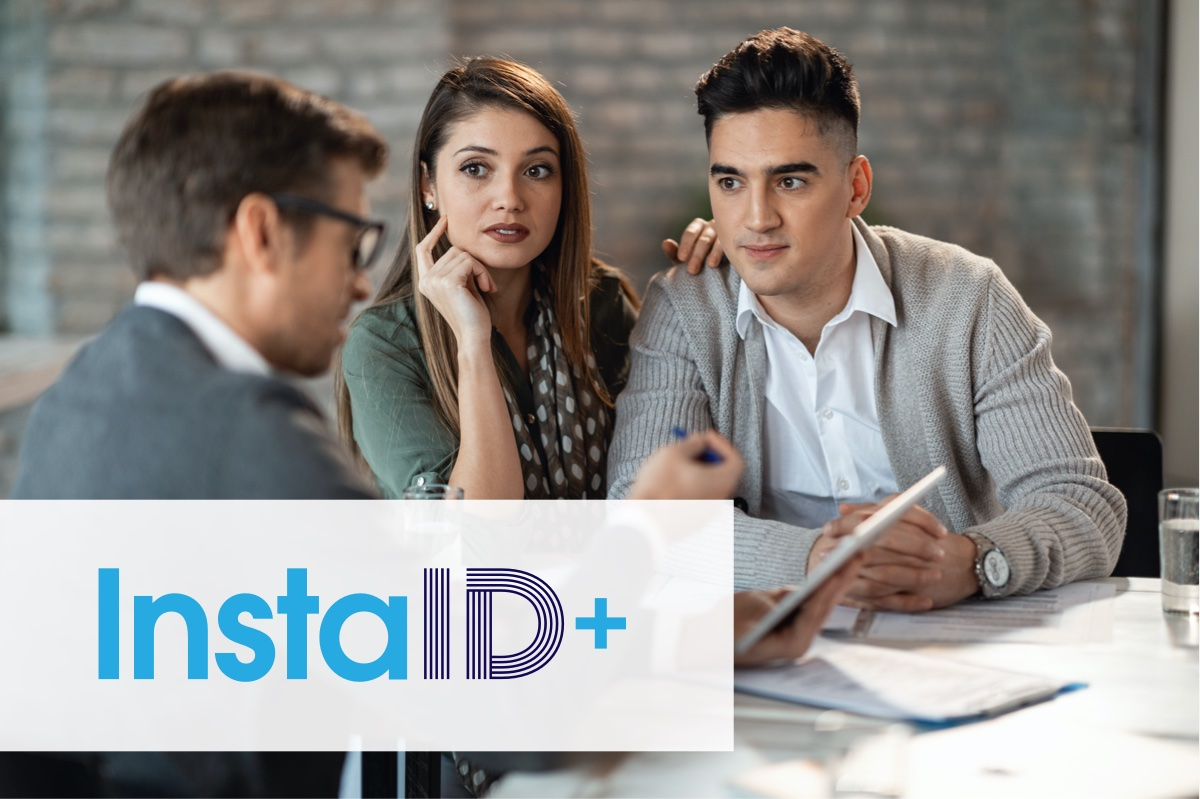 InstaID Plus